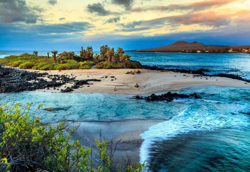 หมู่เกาะกาลาปาโกส – Galapagos Islands ประเทศเอกวาดอร์