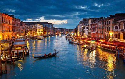 เวนิส – Venice ประเทศอิตาลี